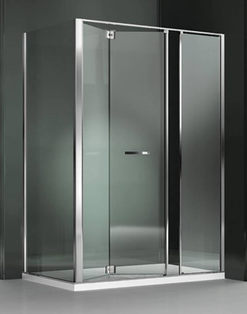 Puertas De Baño Plegables:Cambio de bañera por plato de ducha